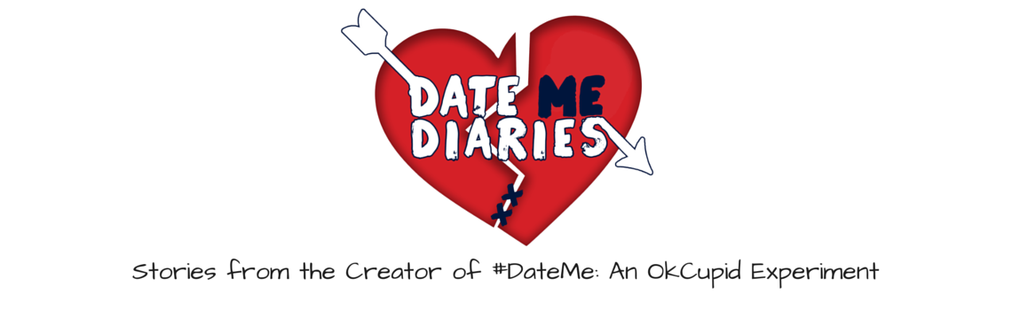 Stories from the Creator of #DateMe: An OkCupid Experiment