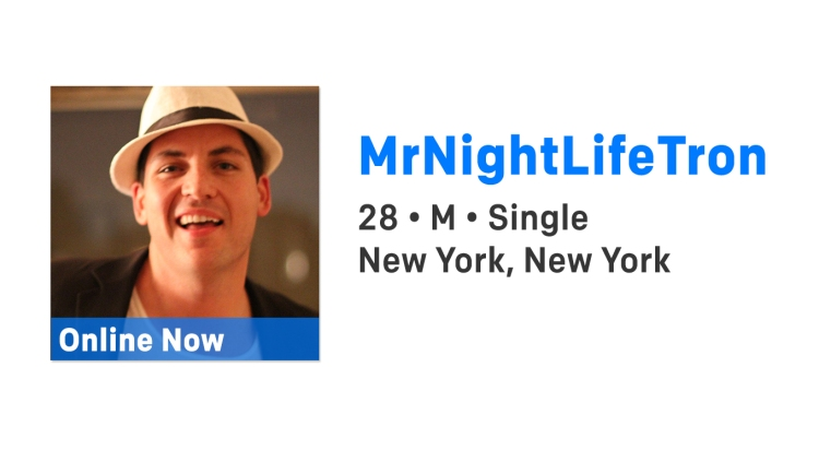 MrNightLifeTron Profile